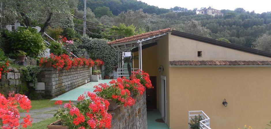 Casa Elena Sorrente